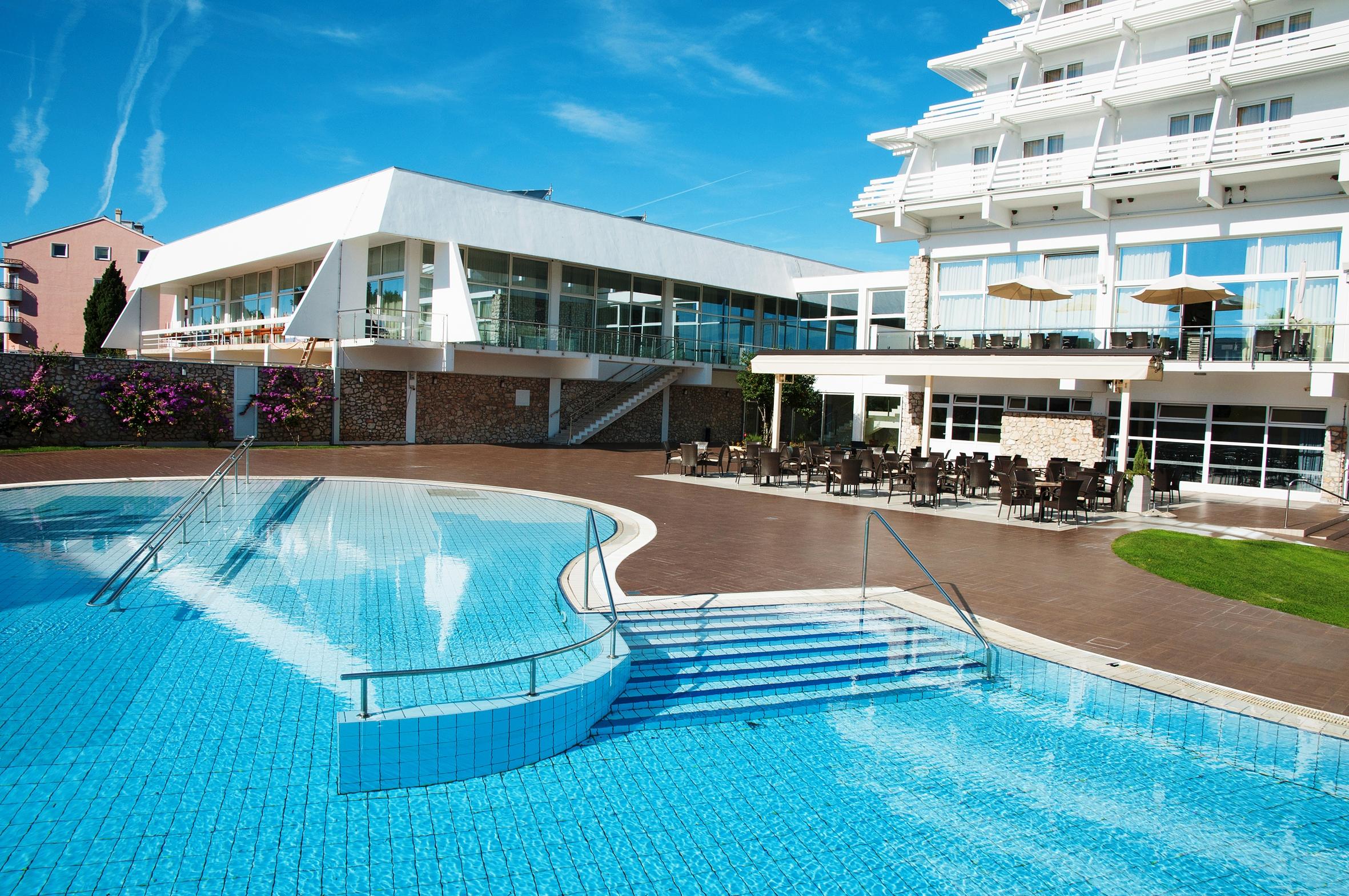 Hotel Olympia Vodice 12