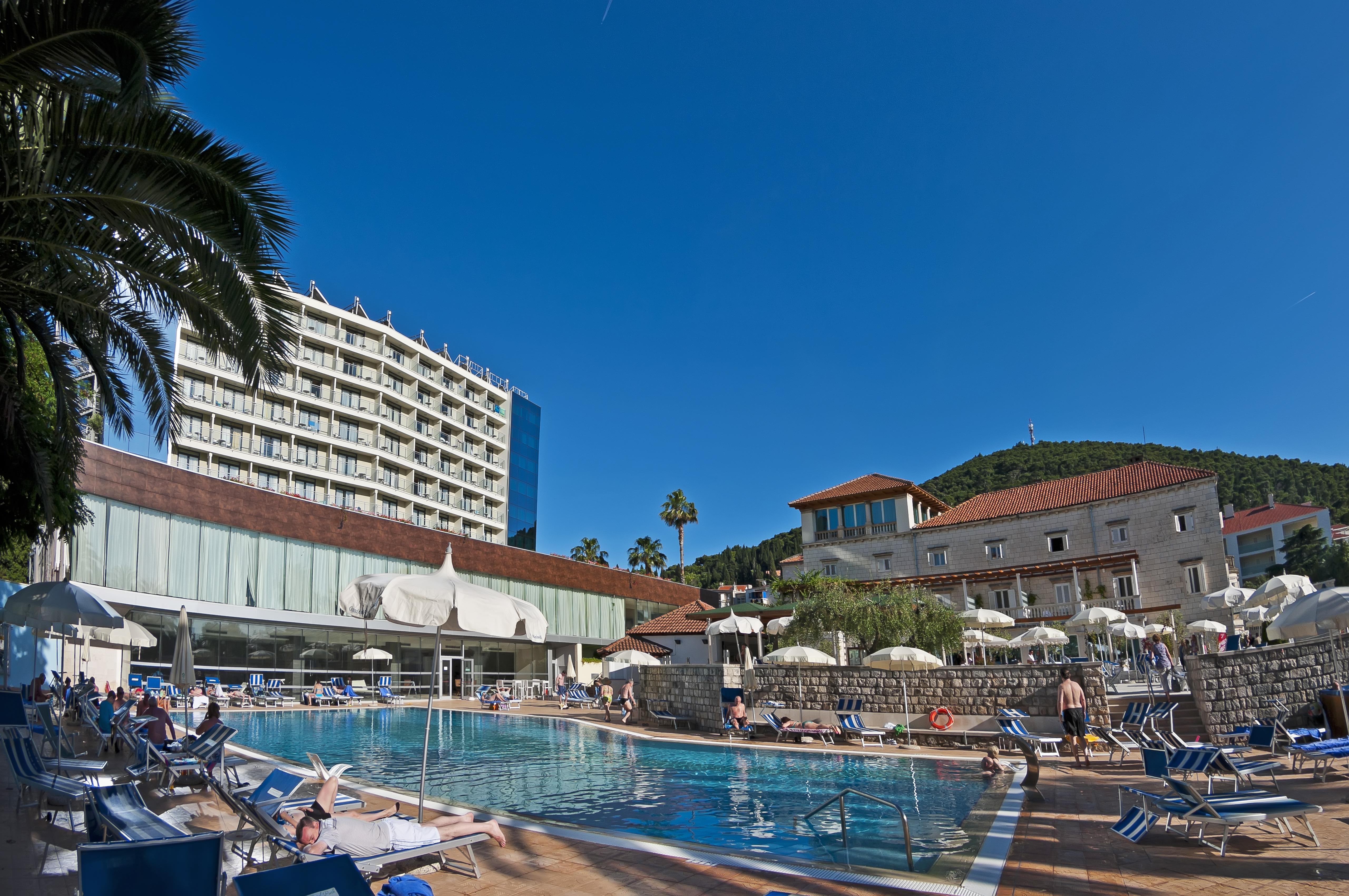Grand Hotel Park 1