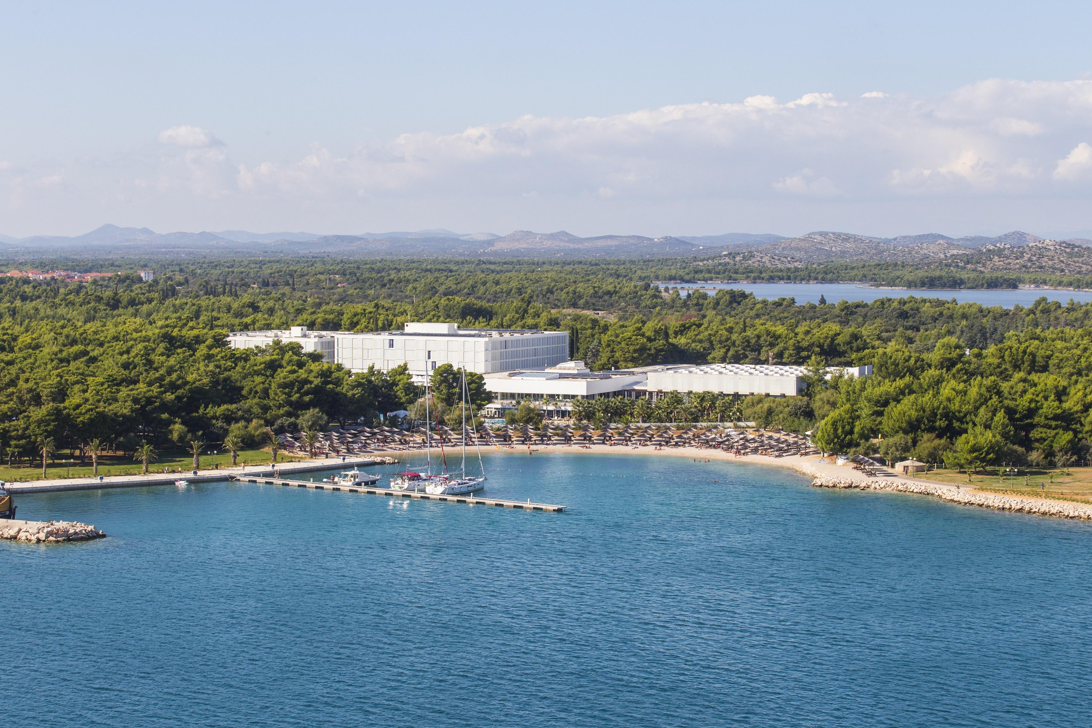 Solaris Beach Resort Hotel Jakov ***