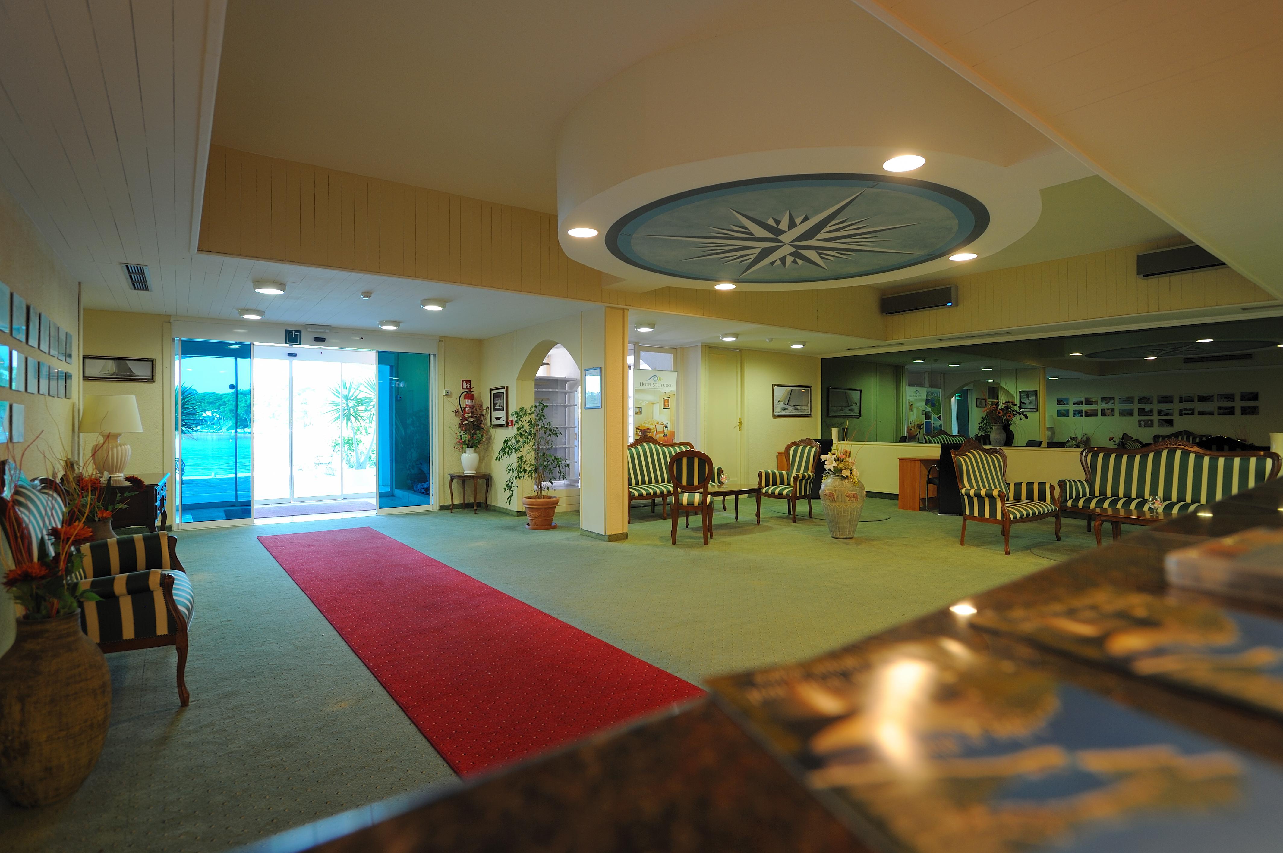 Hotel Solitudo, Ubli  25