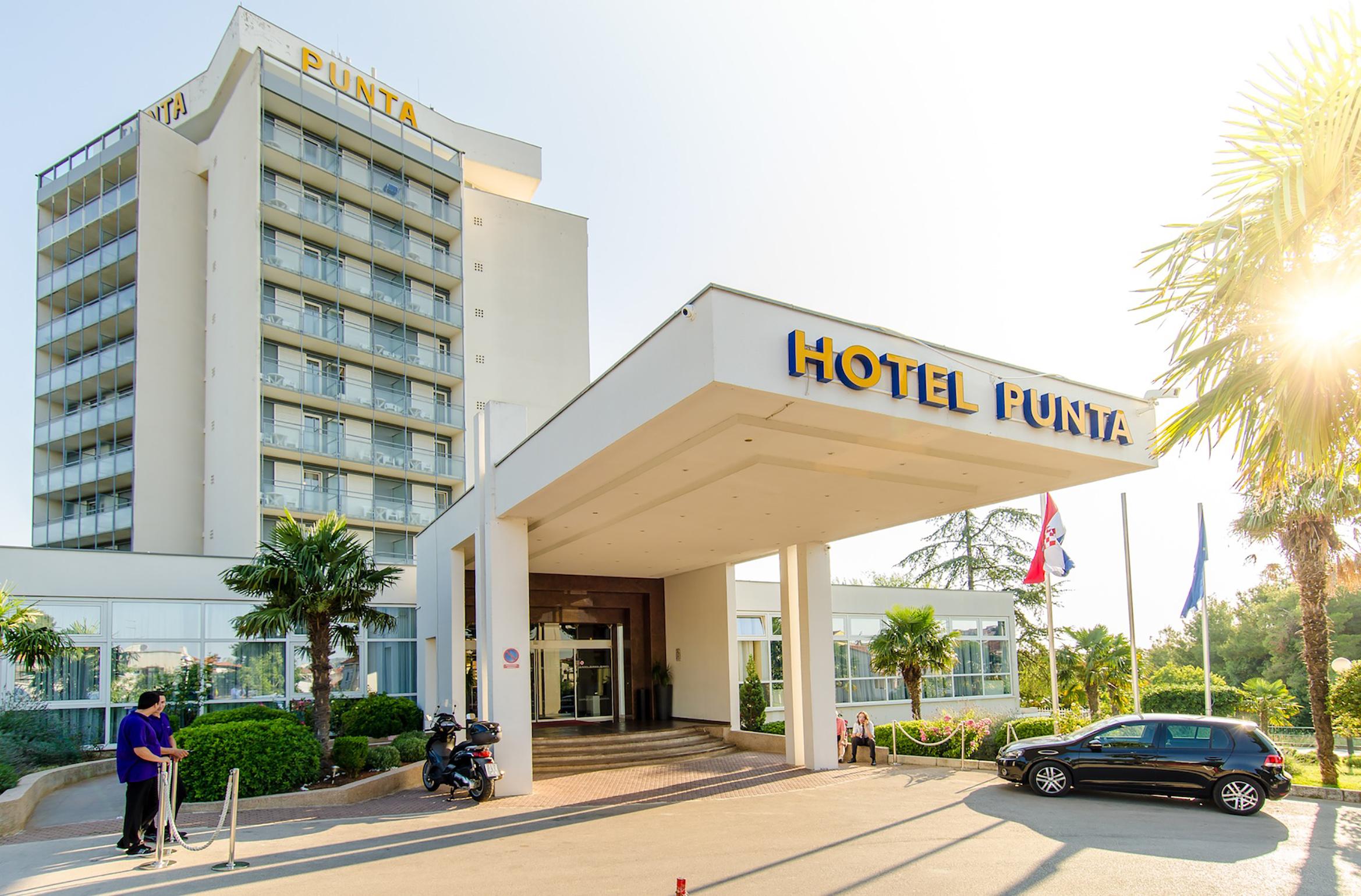 Hotel Punta & Villa Arausa Vodice 12