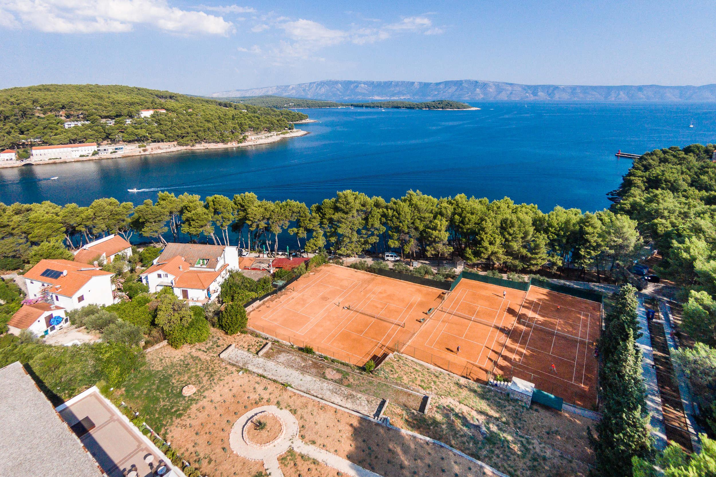 Adriatiq hotel Hvar 6