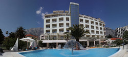 Hotel Park Makarska 7