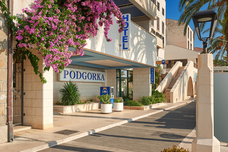 Hotel Podgorka (5)