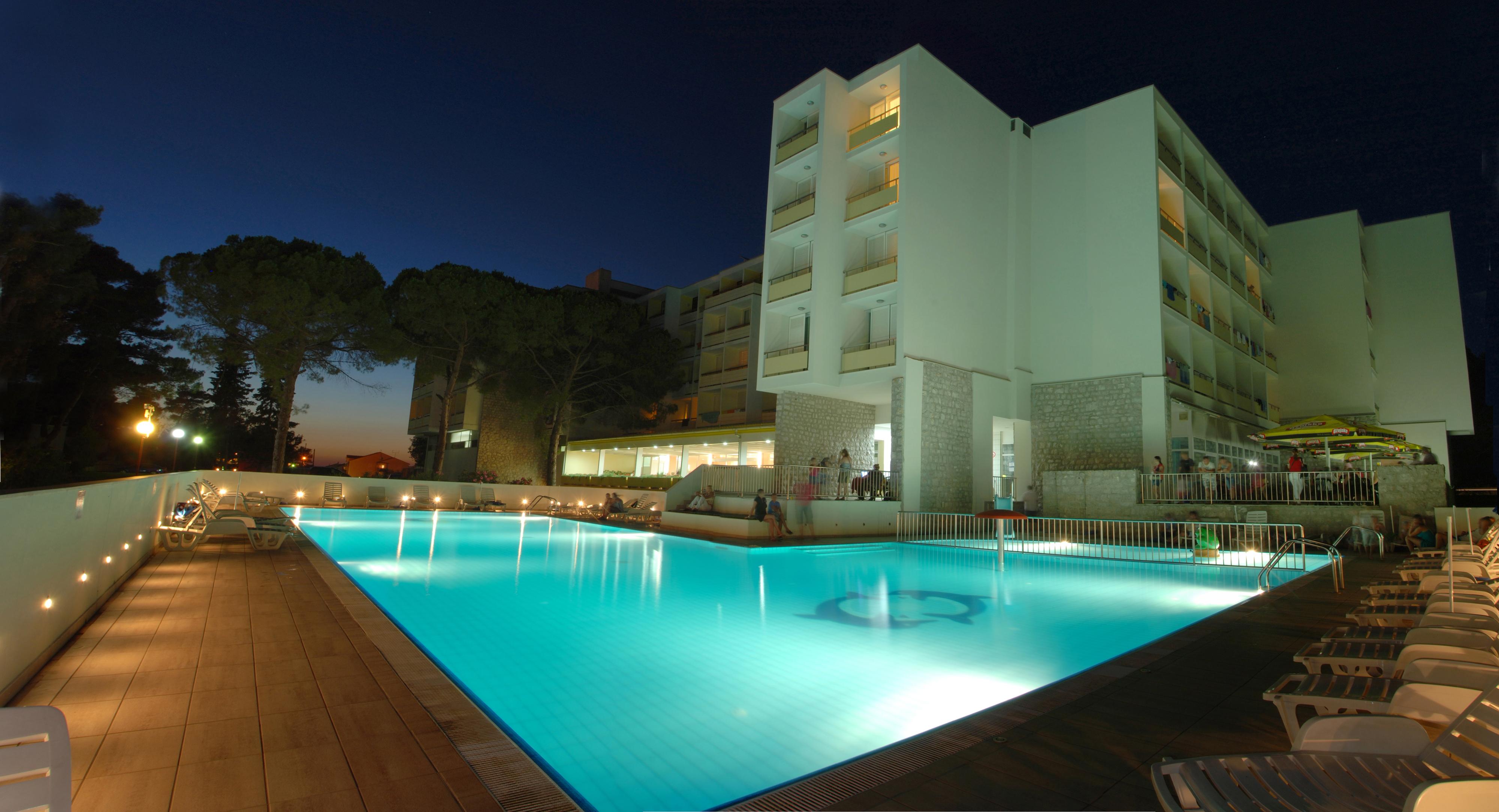 Hotel Adria Biograd 5