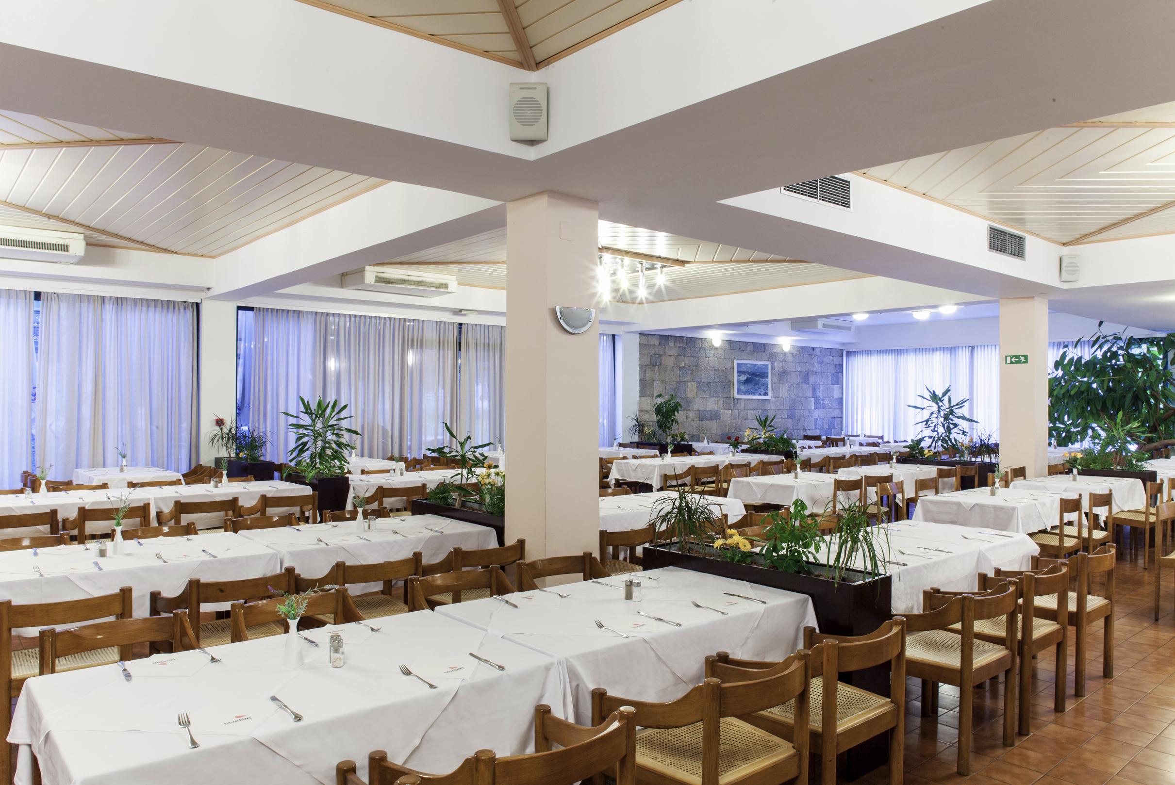Bluesun hotel Neptun & dependance Maslinik 13
