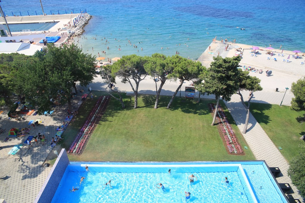 Accommodation In Croatia - Hotel Ilirija Biograd (2).jpg