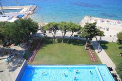 Accommodation In Croatia - Hotel Ilirija Biograd (2).jpg