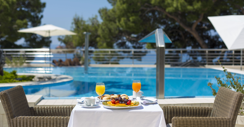 Hotel Park Makarska 2