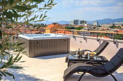 Hotel Cornaro, Split 2