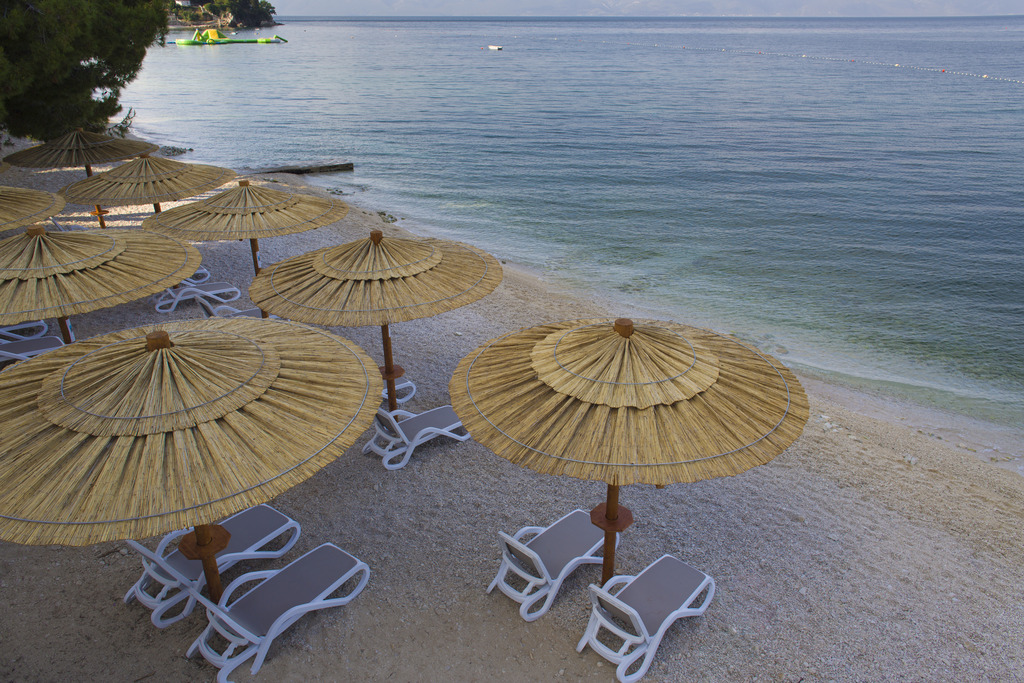 Adriatiq Hotel Labineca Gradac 3