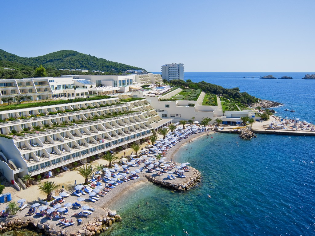 Accommodation In Croatia - Valamar Dubrovnik President Hotel (1).jpg