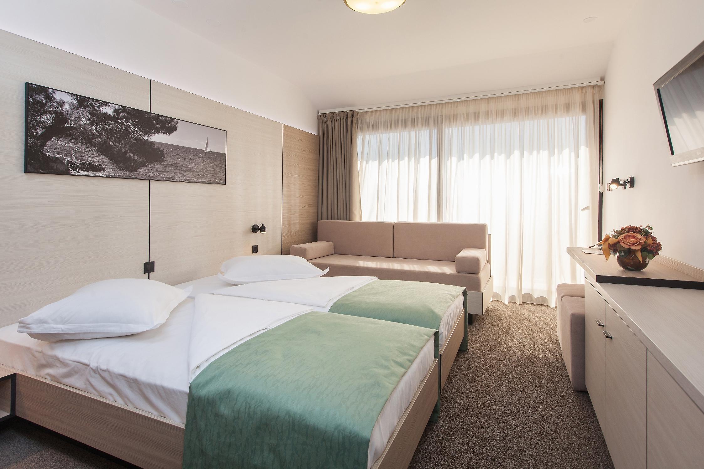 Hotel Biokovka - Makarska 4
