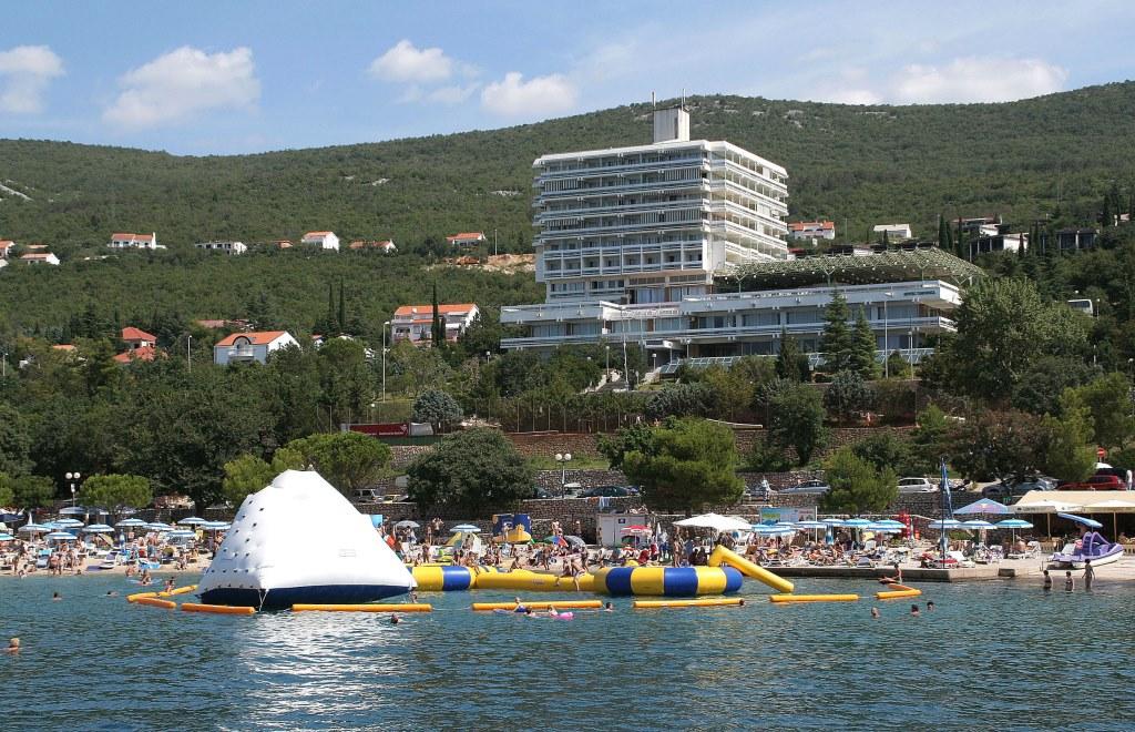Accommodation in Croatia - Hotel Omorika -Crikvenica (1).jpg