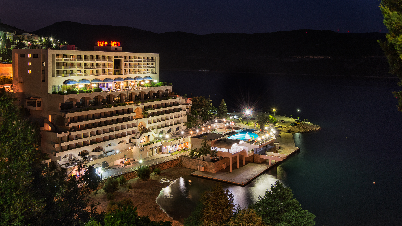 Hotel Sunce, Neum 13