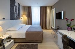Hotel Cornaro, Split 18
