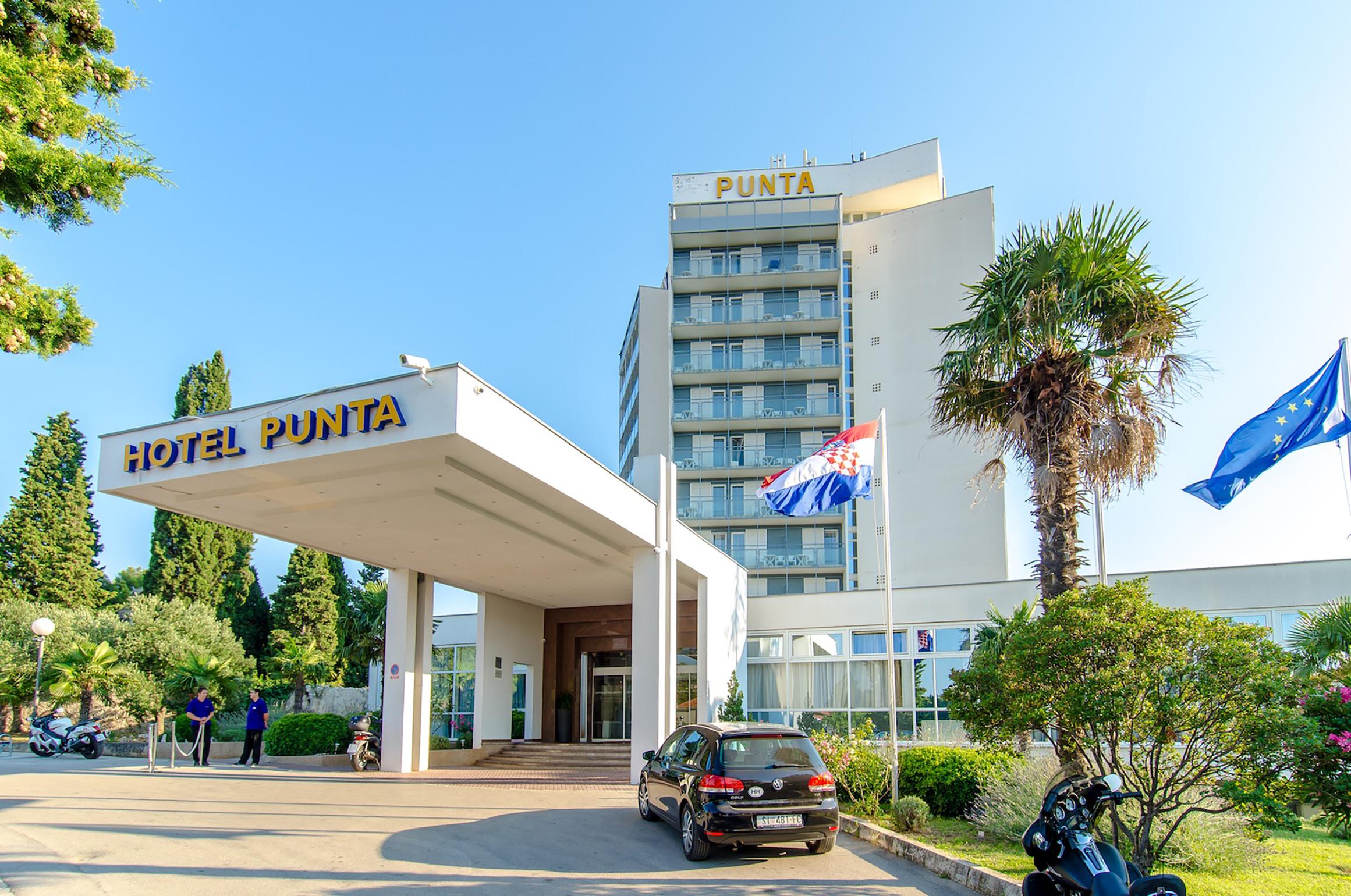 Hotel Punta & Villa Arausa Vodice 1