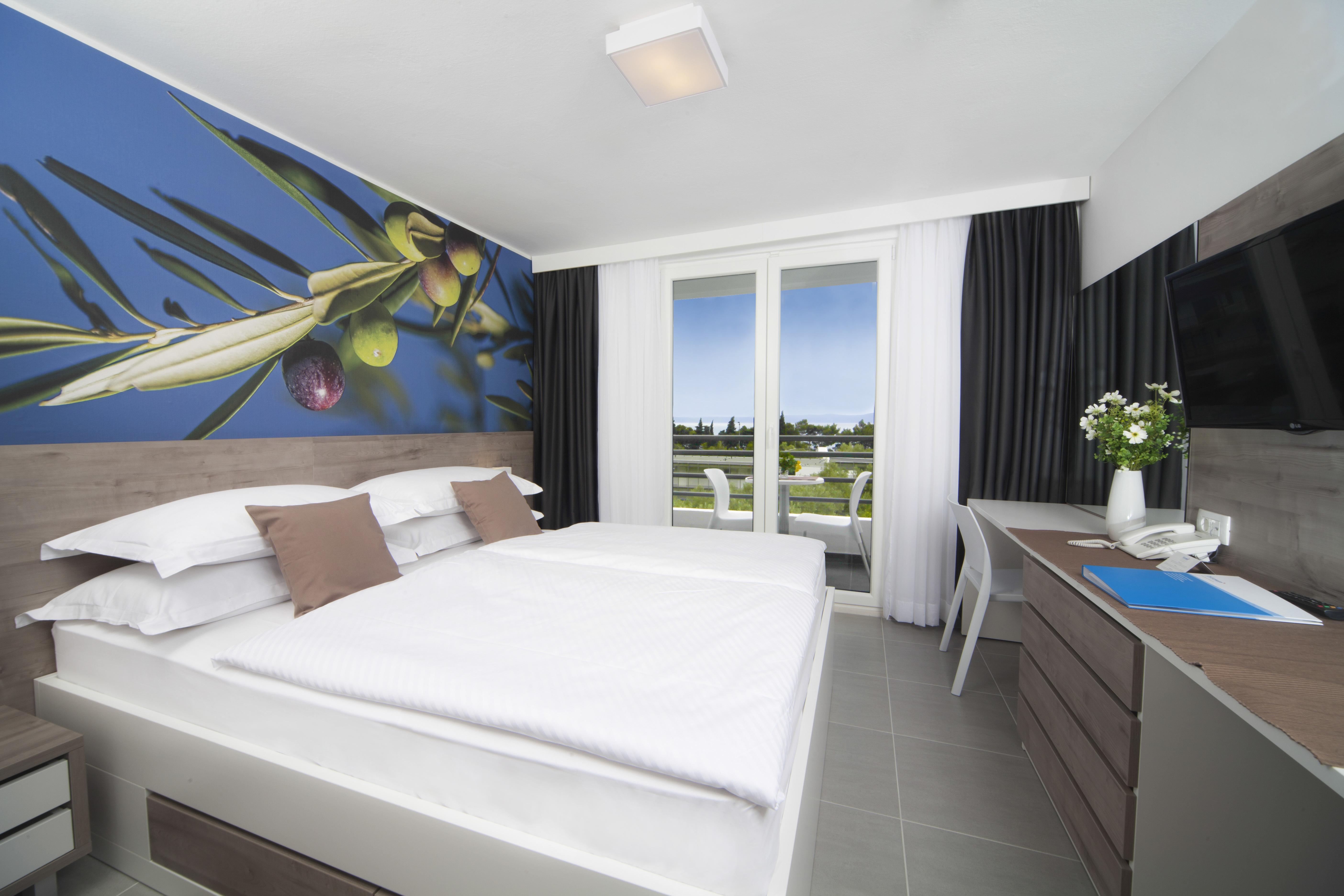 Bluesun hotel Neptun & dependance Maslinik 8