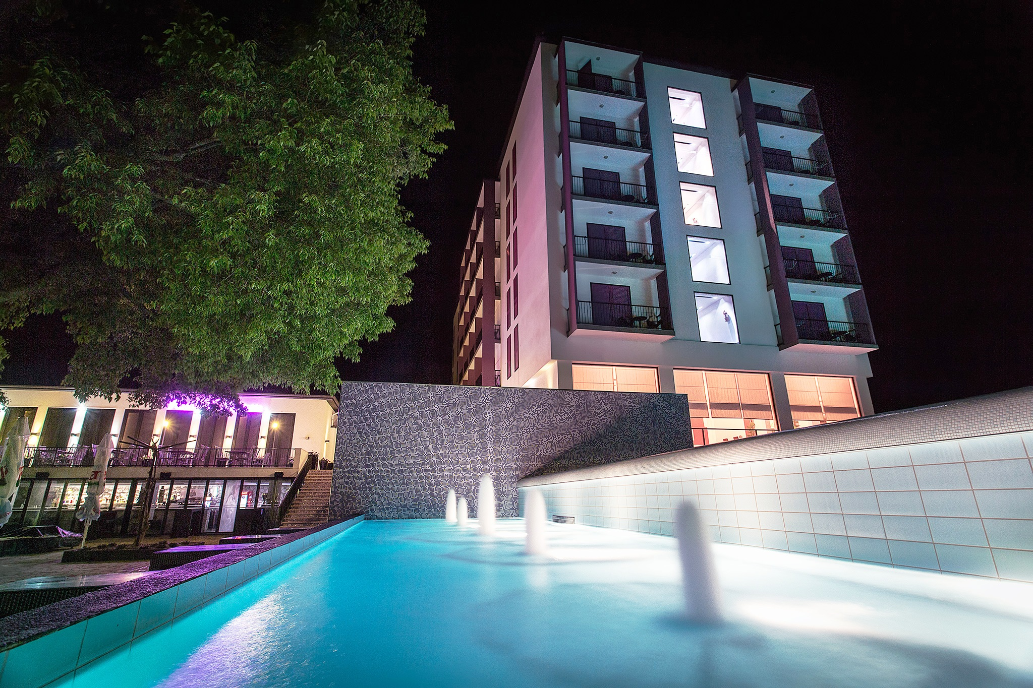 Hotel Adriatic Biograd 1
