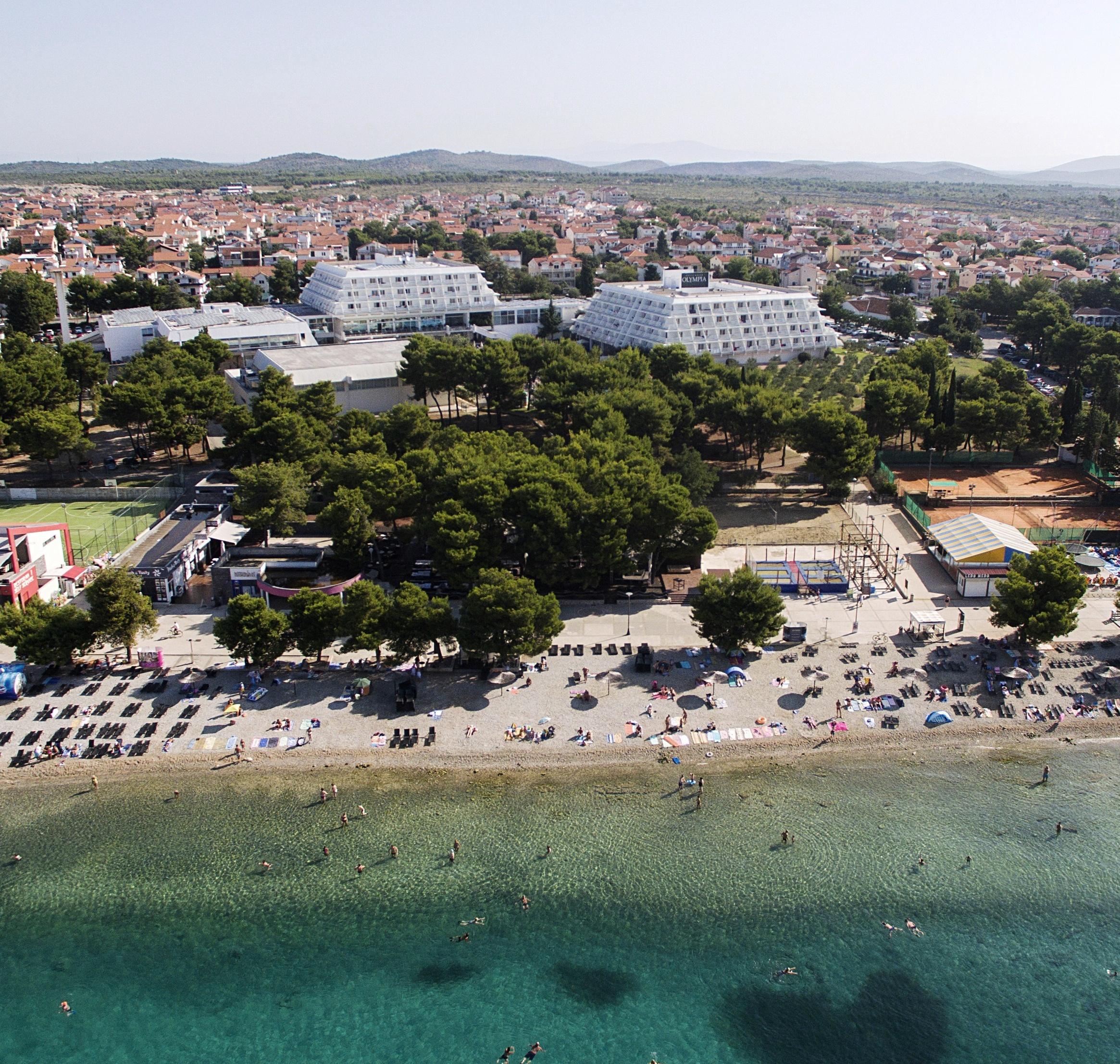 Hotel Olympia Vodice 7
