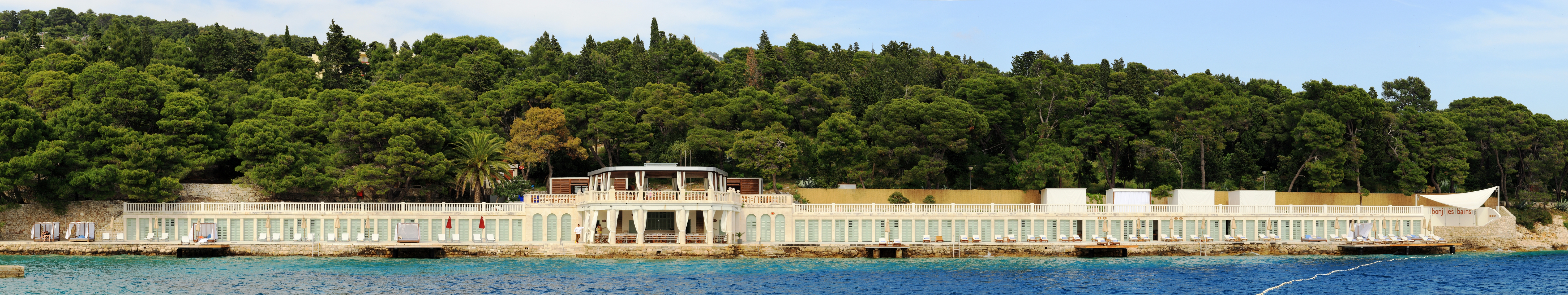 Amfora Hvar Grand Beach Resort 15