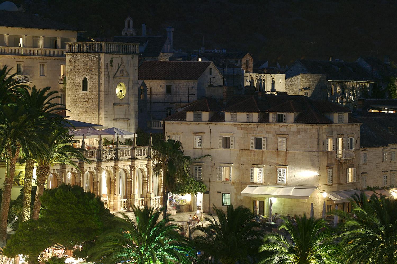 Palace Hvar Historical Terrace Hotel 21