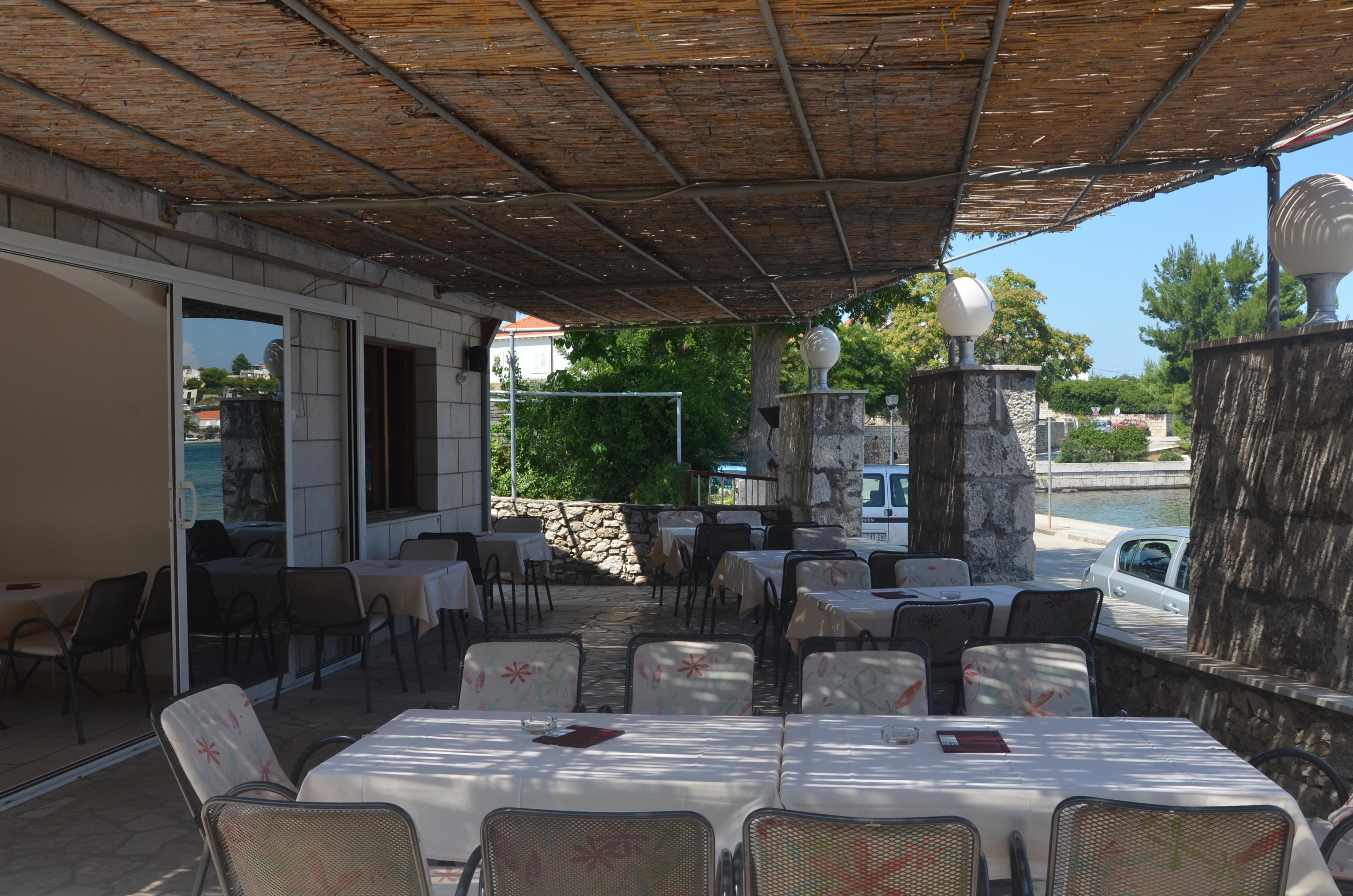 Hotel Borik Lumbarda  25