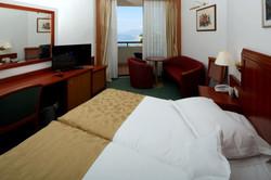 Hotel Meteor Makarska 7.JPG