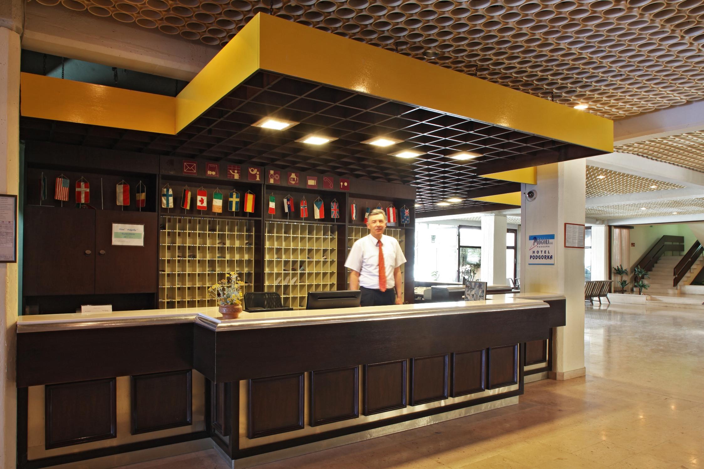 Hotel Podgorka  6