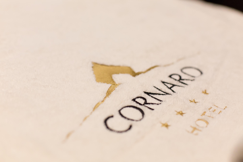 Hotel Cornaro, Split  32