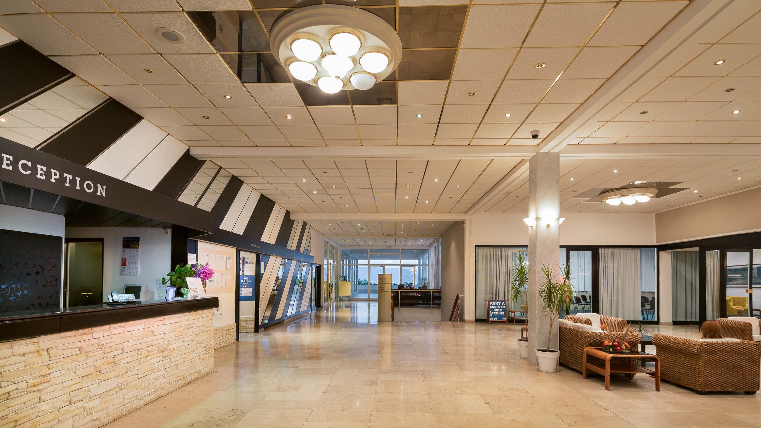 Adriatiq hotel Hvar 31