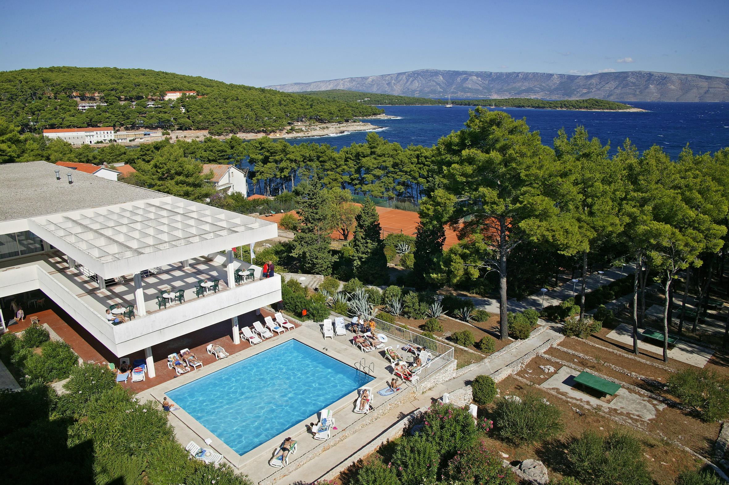 Adriatiq hotel Hvar 2