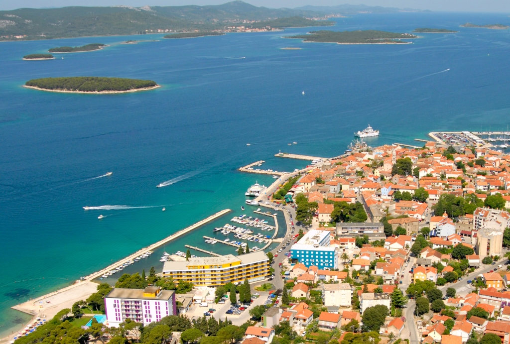 Accommodation In Croatia - Hotel Ilirija Biograd (17).jpg