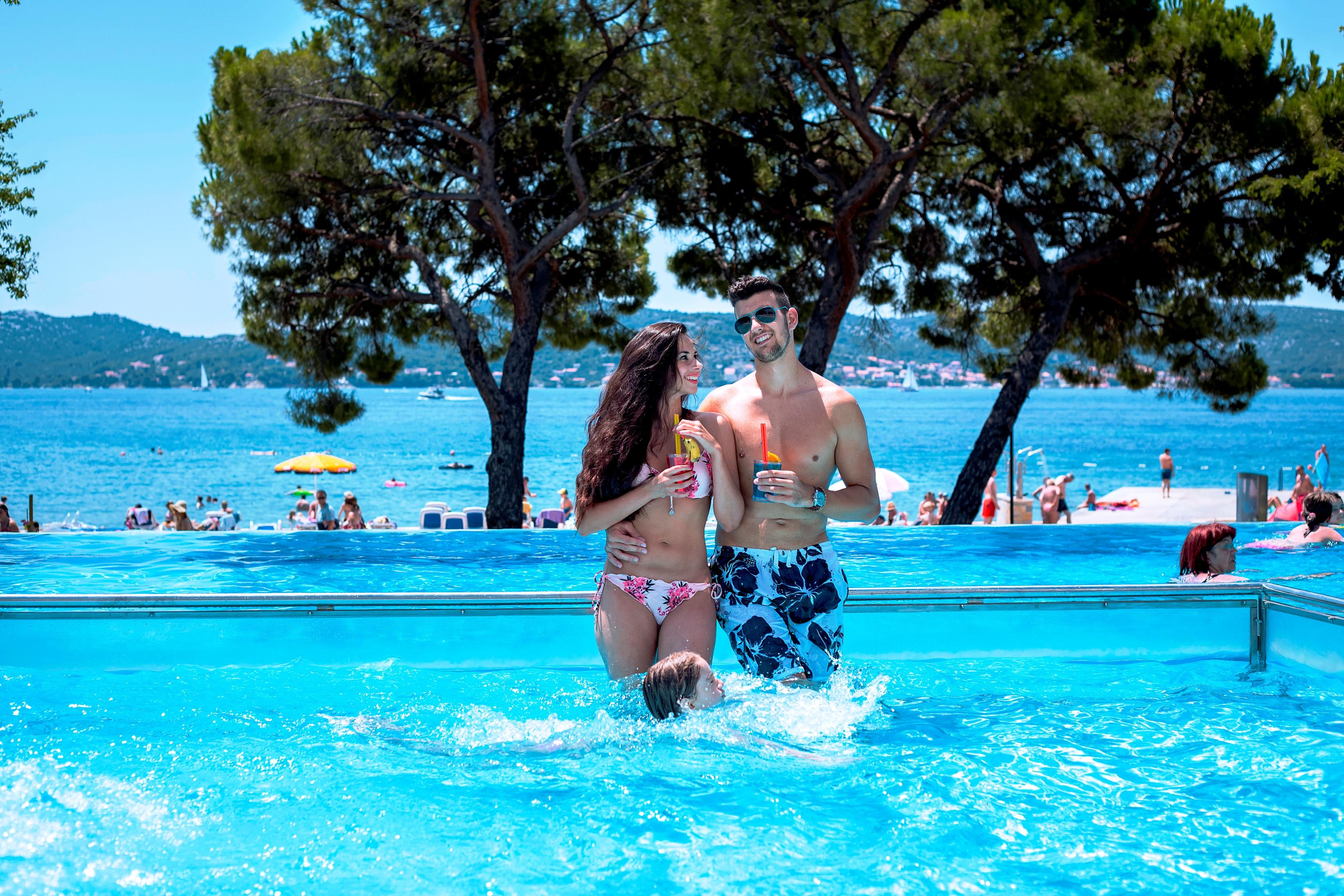 Hotel Adriatic Biograd 17