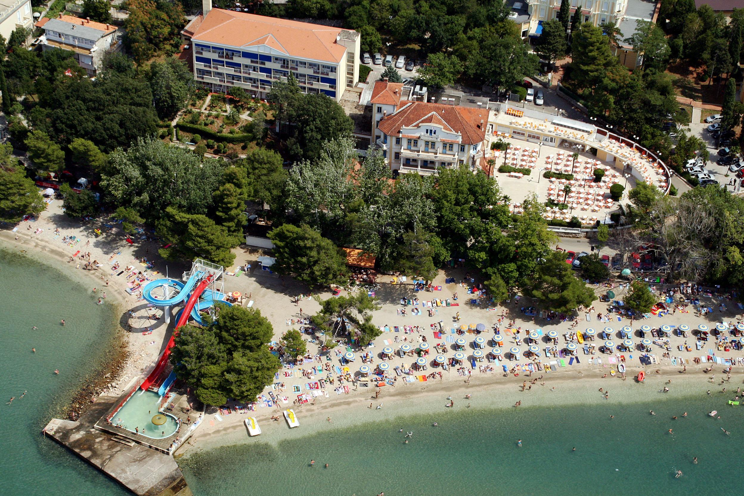 Hotel Esplanade ***