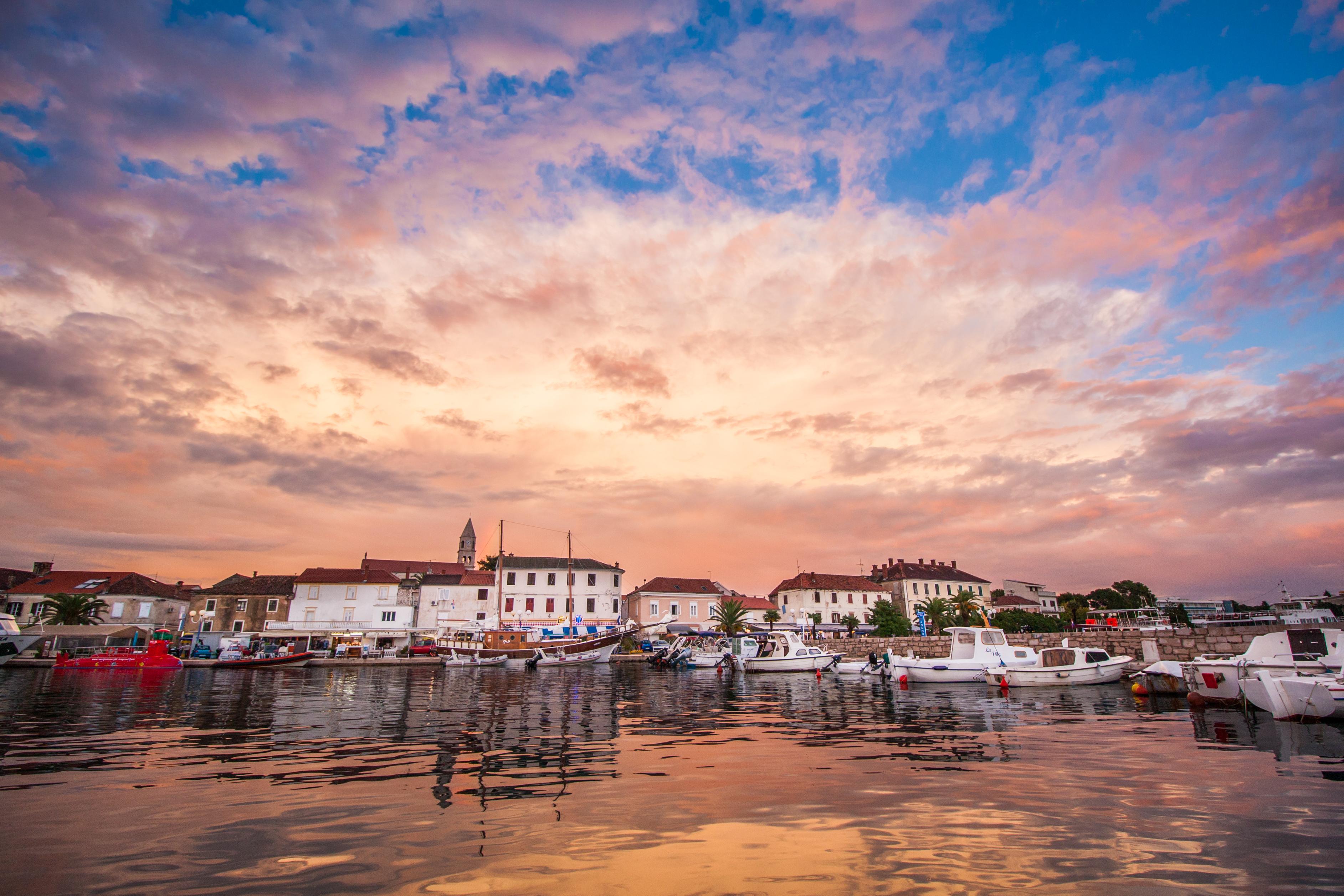 Hotel Adriatic Biograd 14