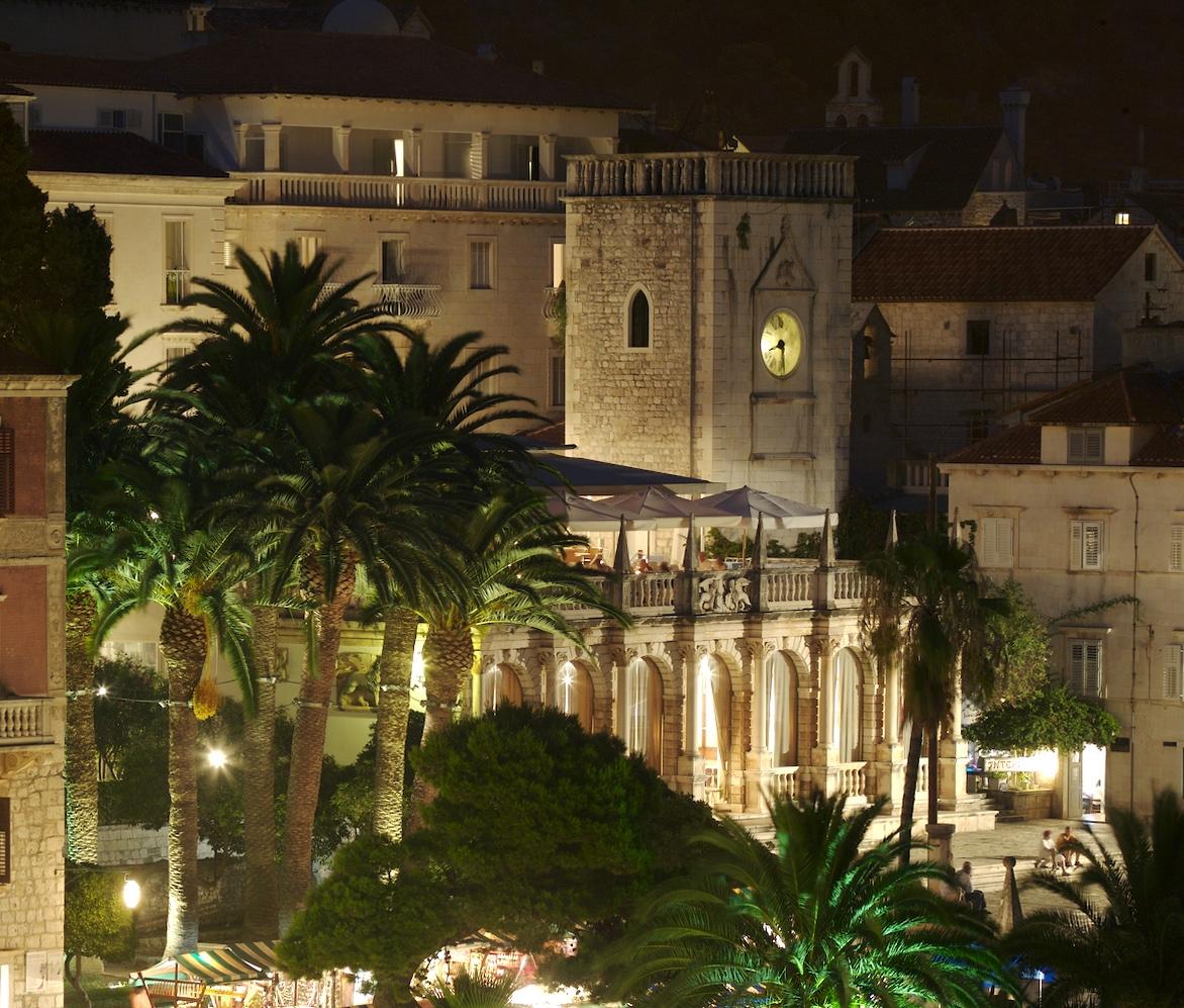 Palace Hvar Historical Terrace Hotel 7
