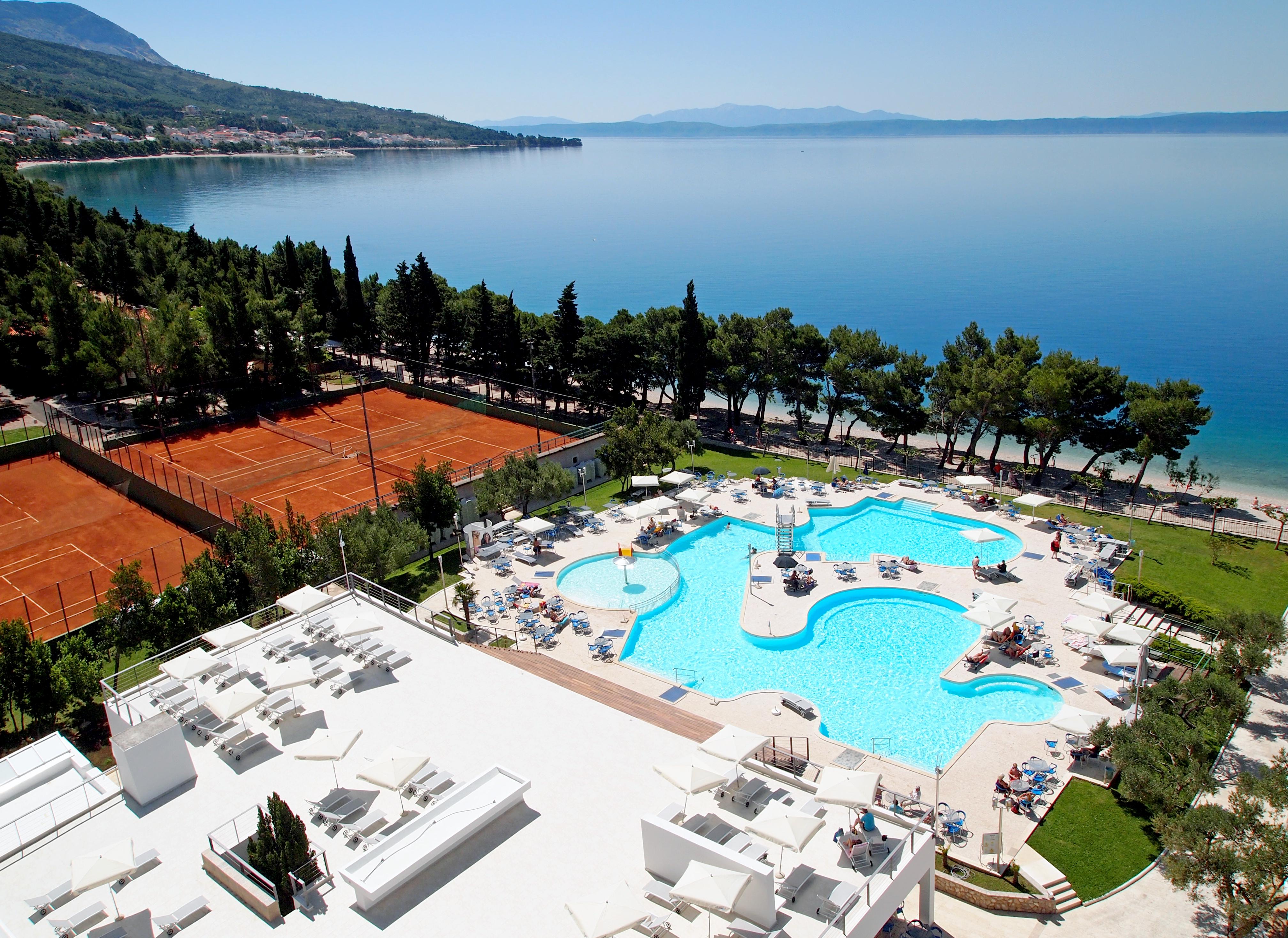 Bluesun hotel Neptun & dependance Maslinik 15