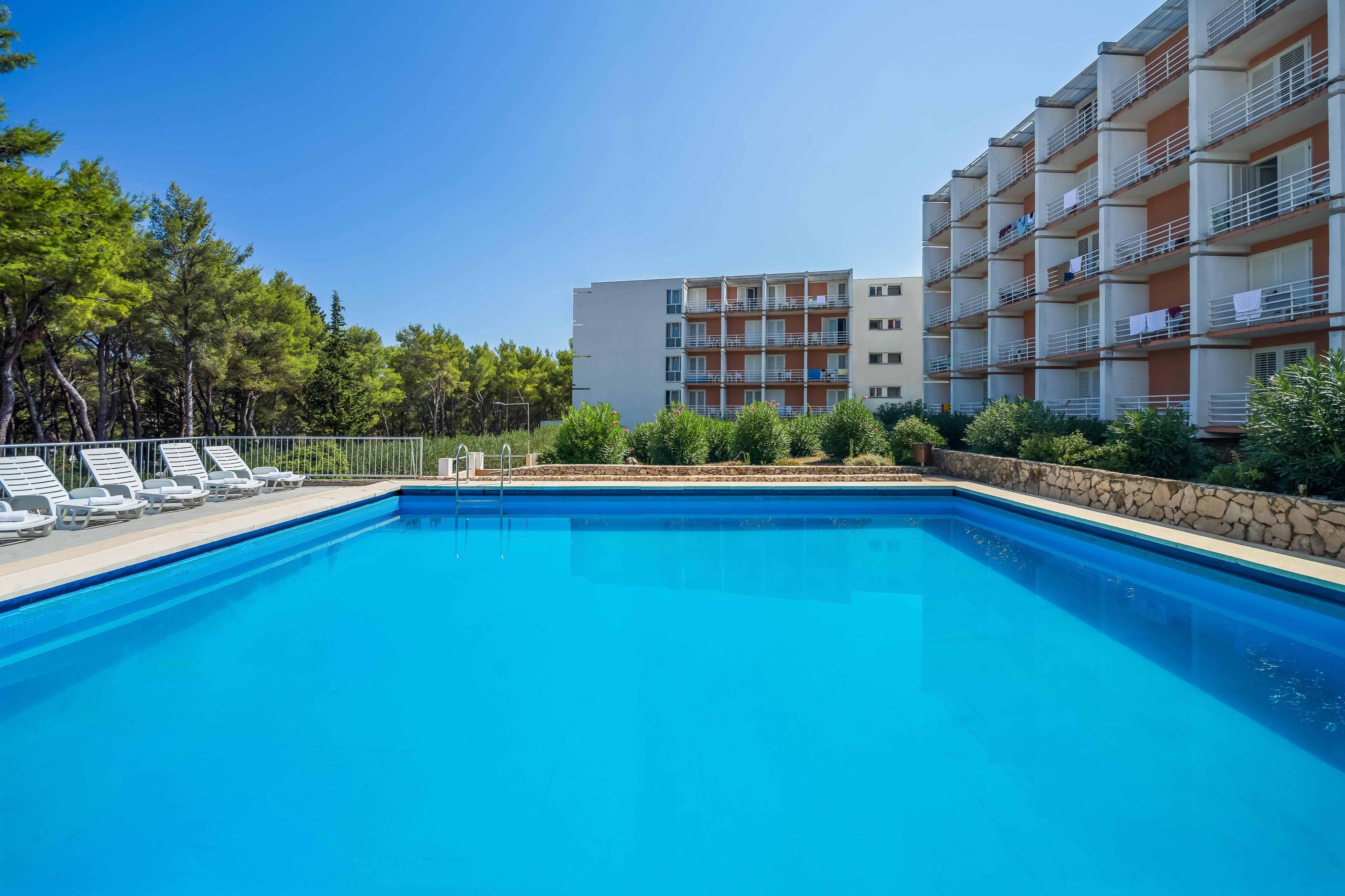 Adriatiq hotel Hvar 21
