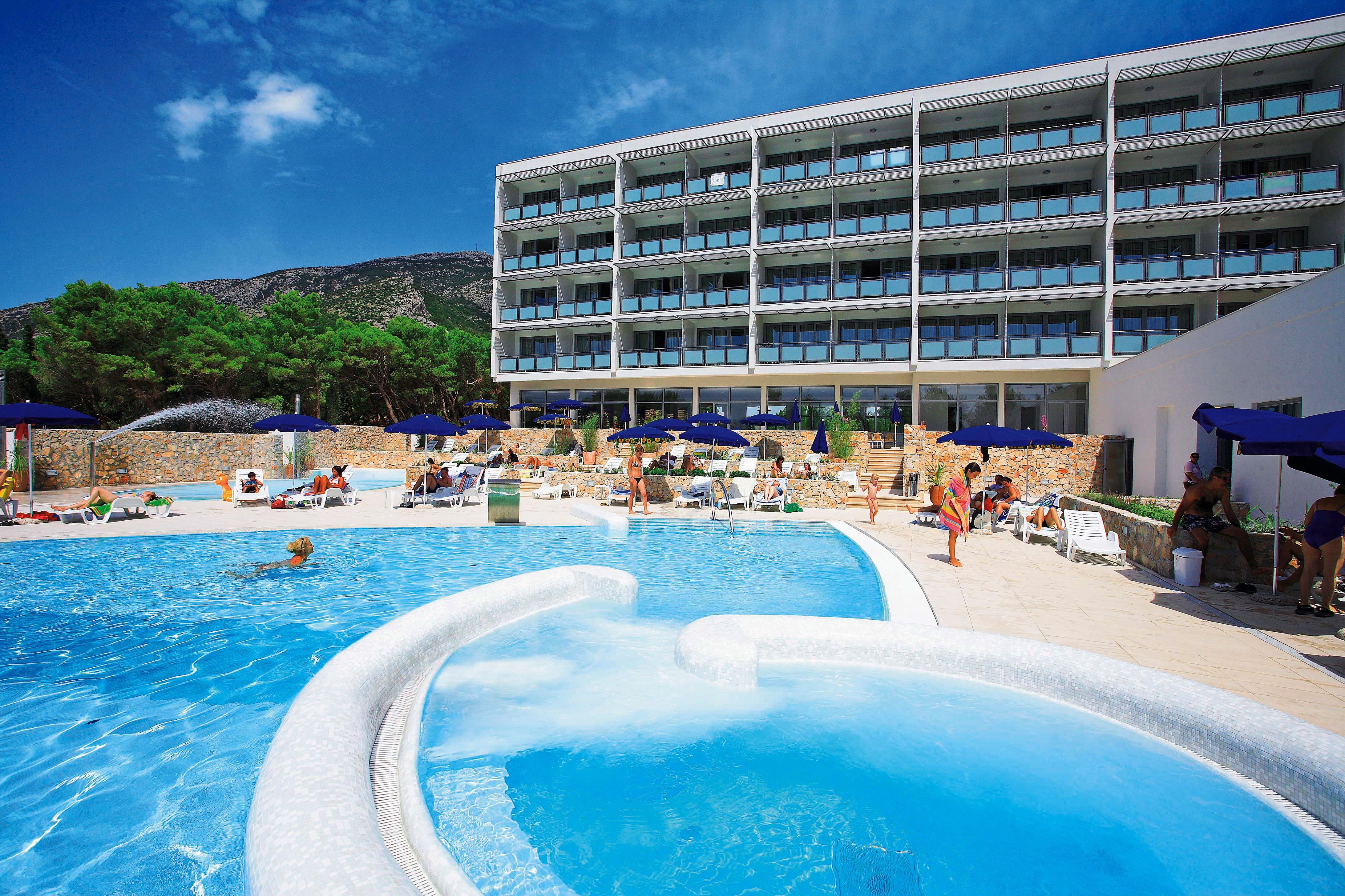 Bluesun Hotel Elaphusa ****