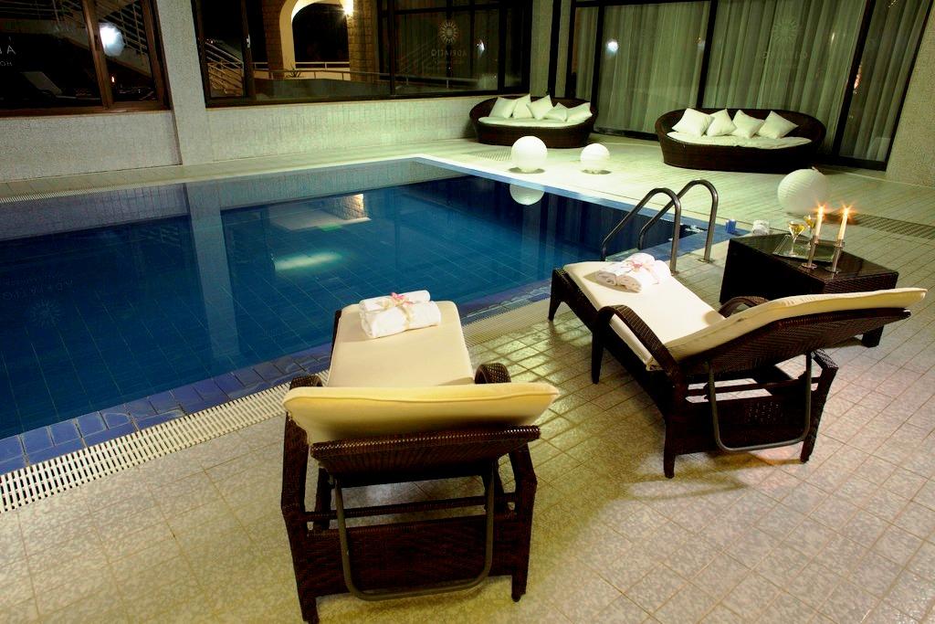 Adriatiq Hotel Labineca Gradac 6