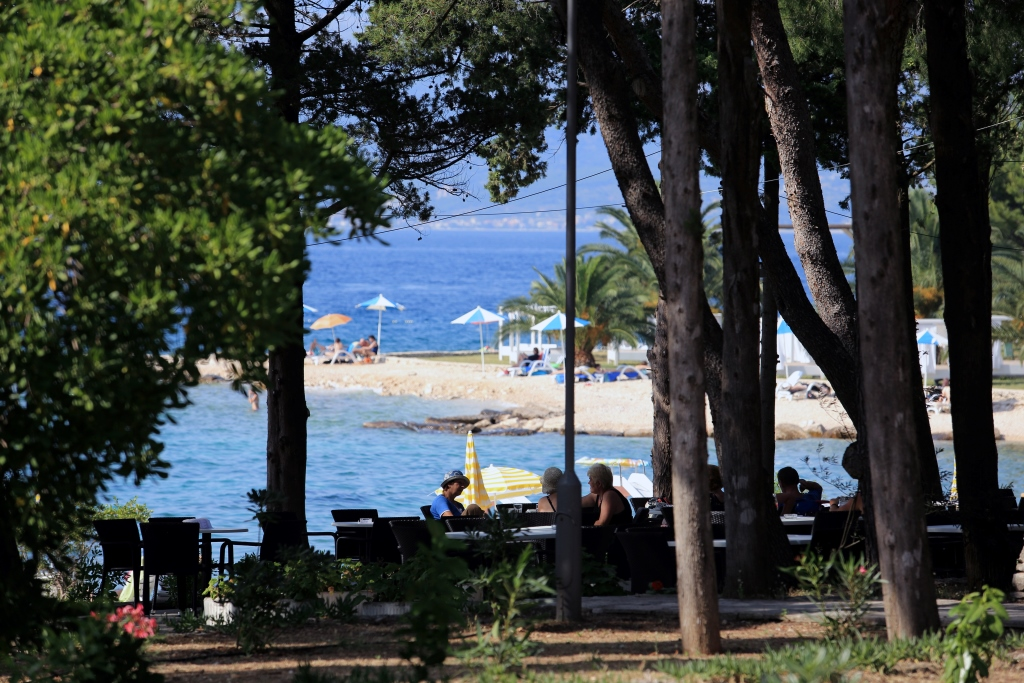 ACCOMMODATION IN CROATIA - Tourist settlement Velaris Supetar island of Brac (16