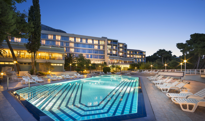 Aminess Grand Hotel Azur 16