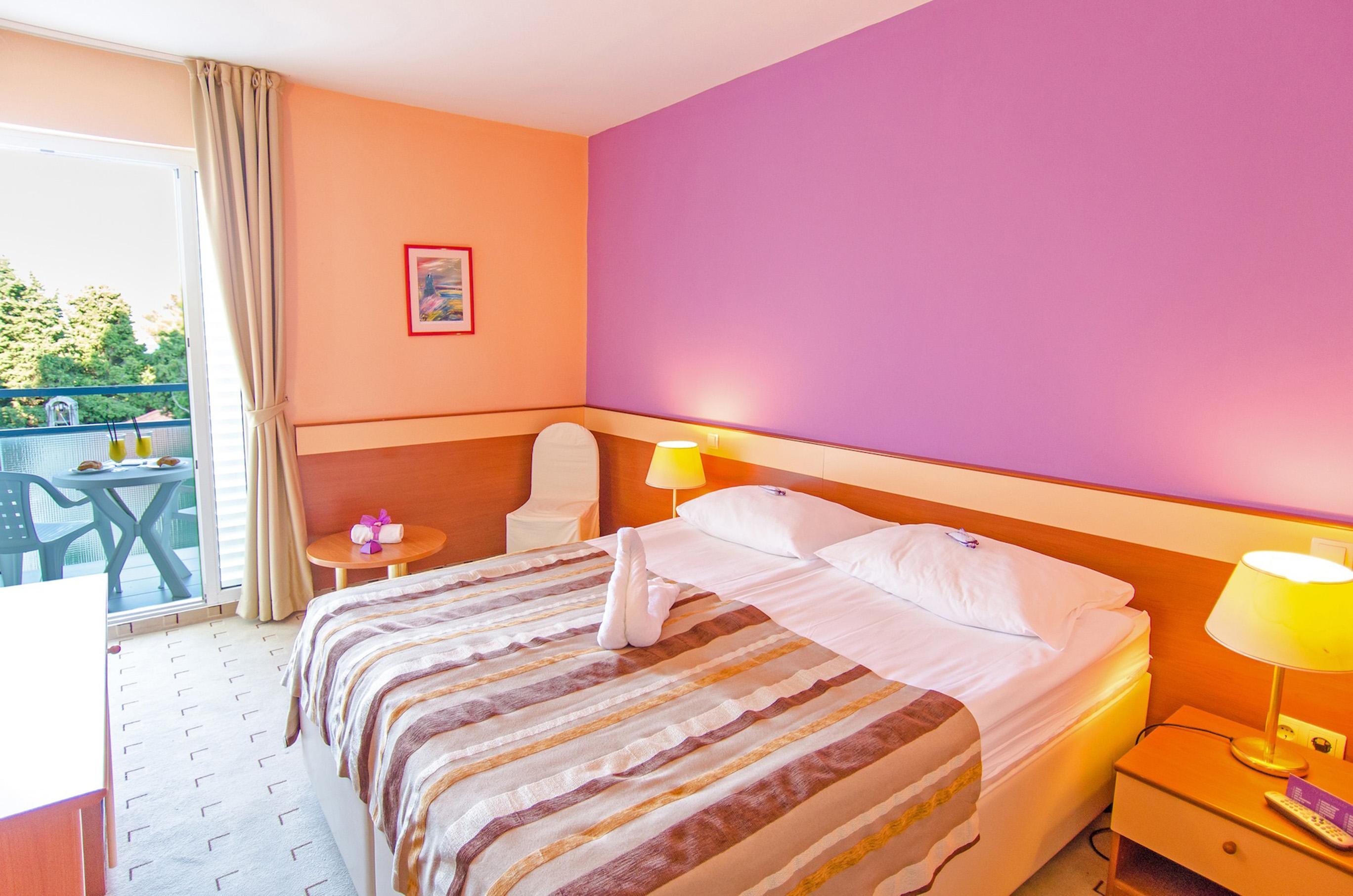 Hotel Punta & Villa Arausa Vodice 26