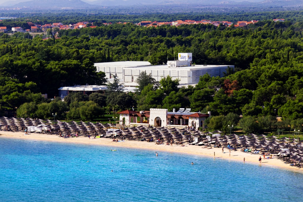 Accommodation In Croatia_Solaris Beach Resort Hotel Ivan Sibenik 1 (2).jpg