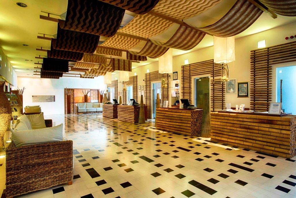 Falkensteiner Club Hotel Funimation Borik - Zadar 6.jpg