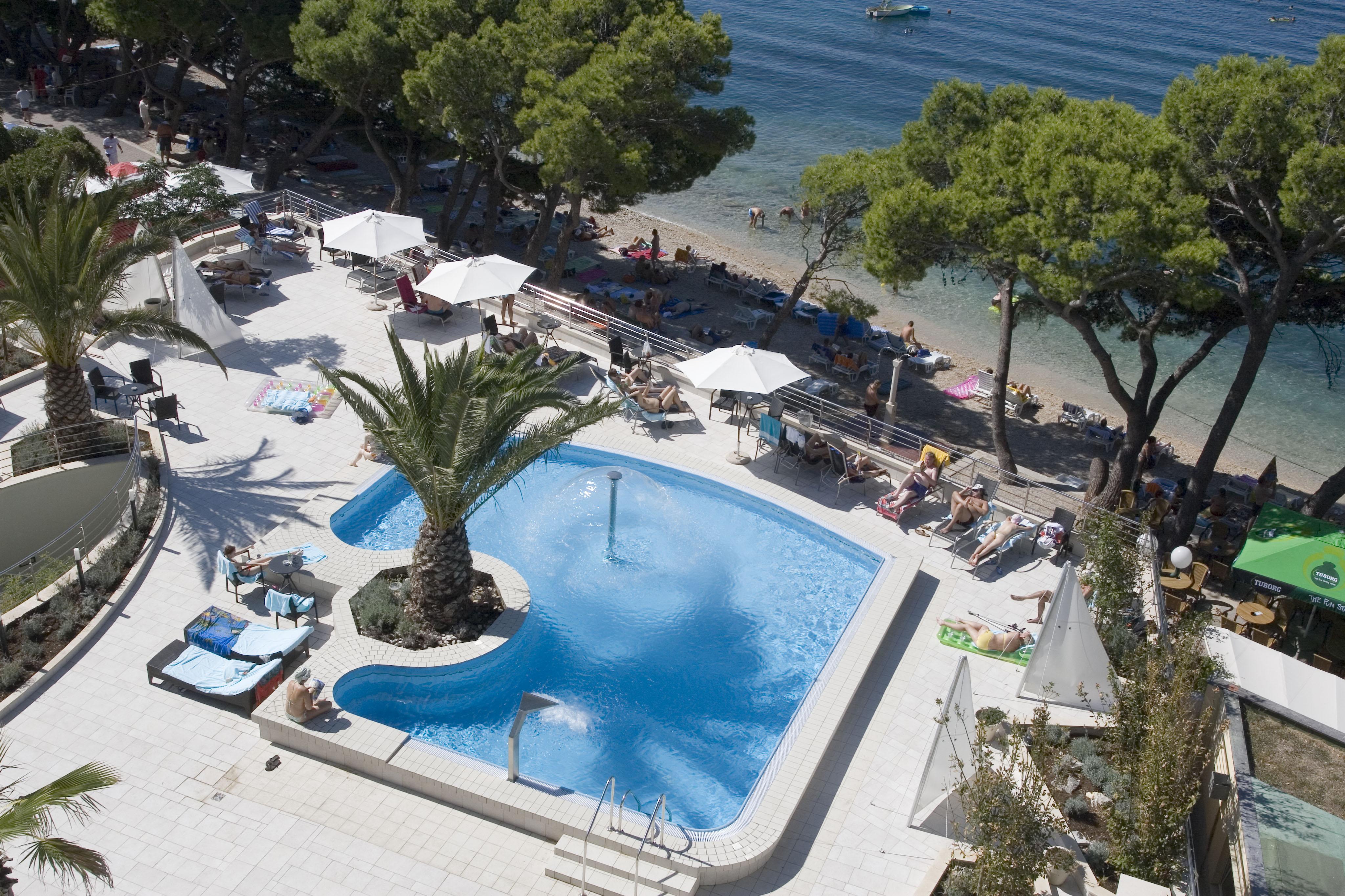 Hotel Park Makarska 12