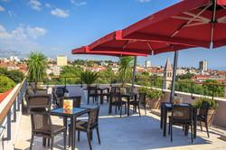 Hotel Cornaro, Split 9