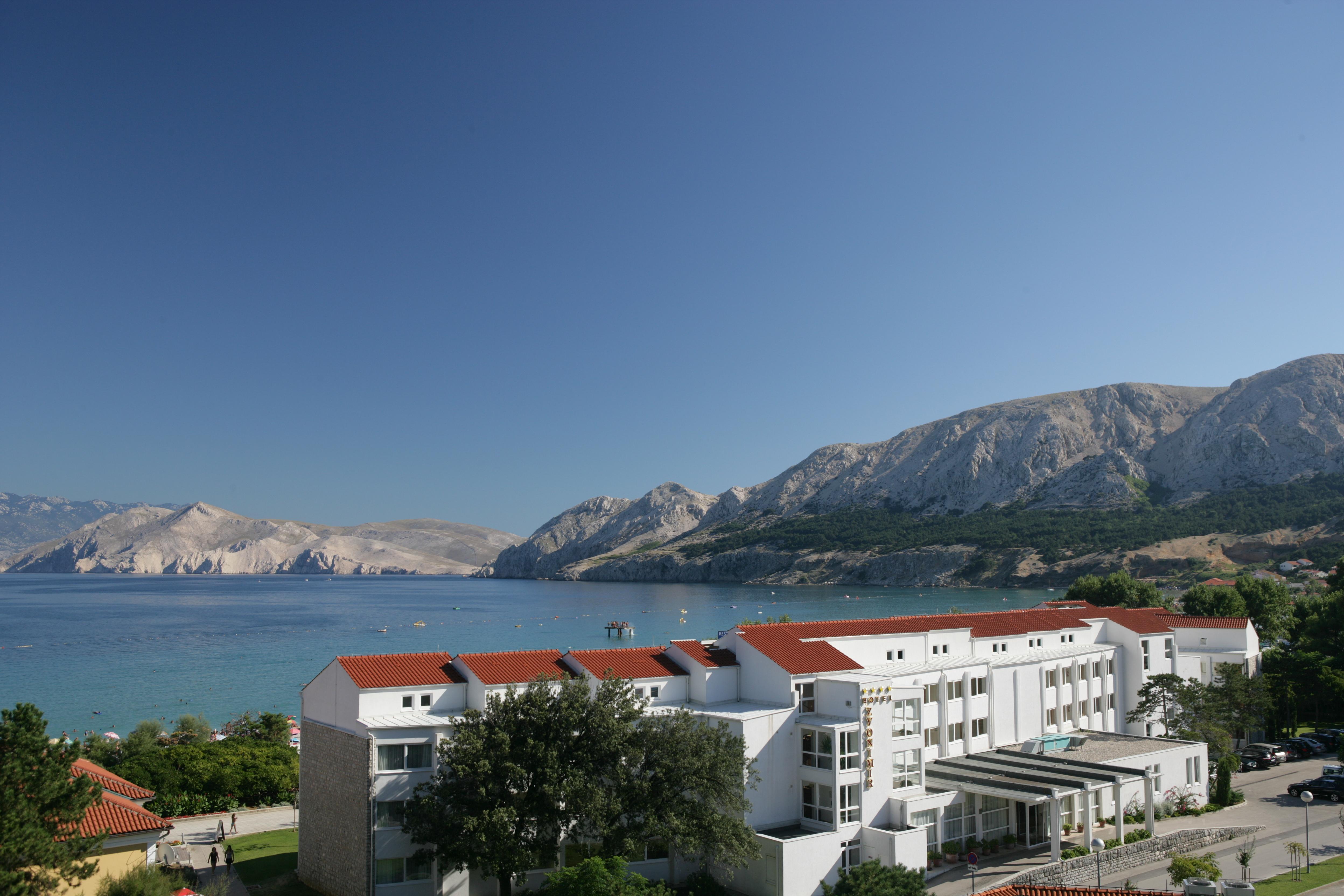 Adria Bike Hotel Zvonimir 4