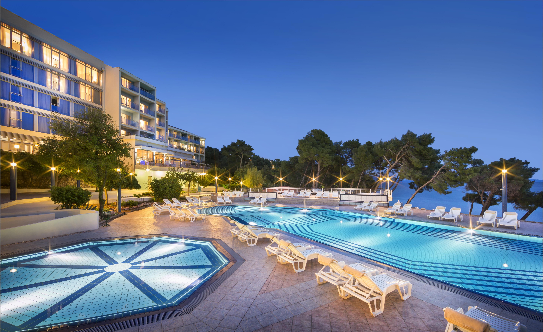 Aminess Grand Hotel Azur 4